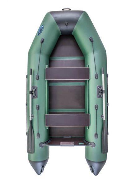 Фото лодки STEFA 295 М надувная