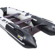 Фото лодки Ривьера 3600 СК (КОМПАКТ)