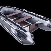 Фото лодки Апачи 3300 СК
