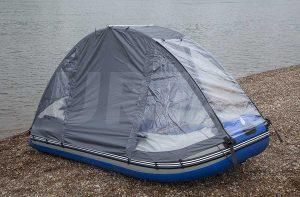 Тент-палатка на лодку Аква 2900