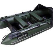Фото лодки Адмирал 305 C(lux)