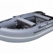 Фото лодки Адмирал 320 Sport