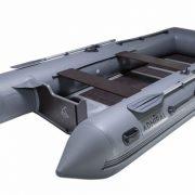 Фото лодки Адмирал 430