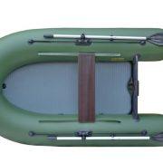 Фото лодки Ботмастер (Boatmaster) 250Т