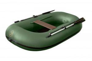 Лодка ПВХ Ботмастер (Boatmaster) 250 надувная гребная