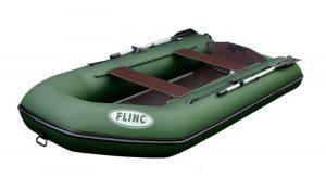 Фото лодки Флинк (Flinc) FT340K