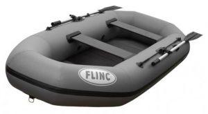 Лодка ПВХ Флинк (Flinc) F280 надувная гребная