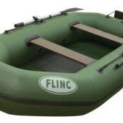 Фото лодки Флинк (Flinc) F280