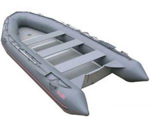 Лодка ПВХ Фаворит F-450 надувная под мотор
