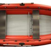 Фото лодки Фрегат М-480 FM Jet V