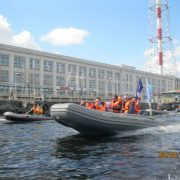 Фото лодки Посейдон PN 520