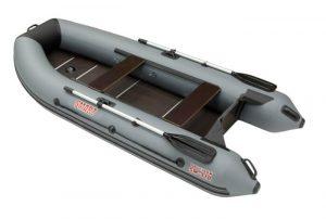 Лодка ПВХ Смарт SMК-310 LE надувная под мотор