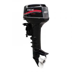 Лодочный мотор HDX T 40 JFWL (40 л.с., 2 такта)