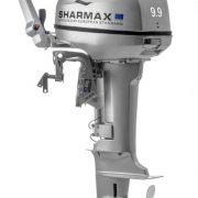 Фото мотора Шармакс (Sharmax) SM9.9HS (9,9 л.с., 2 такта)