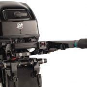 Фото мотора Меркури (Mercury) F15 MLH EFI (15 л.с., 4 такта)