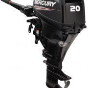 Фото мотора Меркури (Mercury) F20 ELPT EFI (20 л.с., 4 такта)