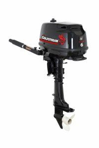 Лодочный мотор Гольфстрим (Golfstream) F6AВМS (6 л.с., 4 такта)