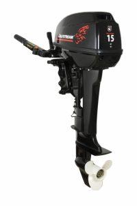 Лодочный мотор Гольфстрим (Golfstream) Т15ВМS (15 л.с., 2 такта)