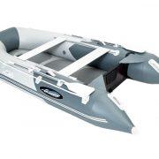 Фото лодки Гладиатор (Gladiator) B 270 AD