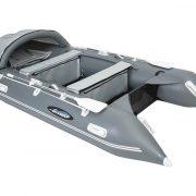 Фото лодки Гладиатор (Gladiator) D 400 DP