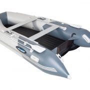 Фото лодки Гладиатор (Gladiator) E 380 LT