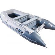 Фото лодки Гладиатор (Gladiator) HD 390 AL