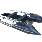 Фото лодки Гладиатор (Gladiator) HD 350 AL