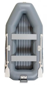 Лодка ПВХ Гладиатор (Gladiator) A 300 HТН надувная гребная