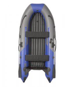 Лодка ПВХ Пилот М-360 НДНД надувная под мотор