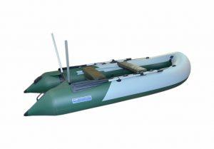 Фото лодки Волга M 310 V Sport