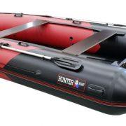 Фото лодки Хантер 420 ПРО