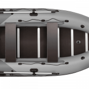 Фото лодки Фрегат М-370 С