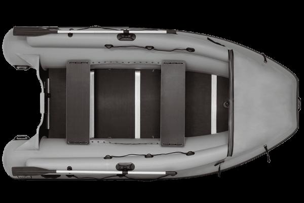 Фото лодки Фрегат M-430 F