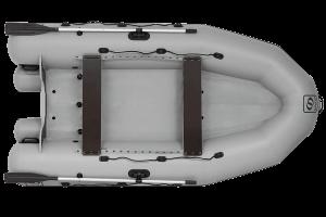 Лодка ПВХ Фрегат М-330 FM Light надувная под мотор