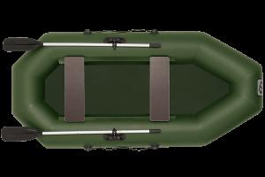 Лодка ПВХ Фрегат М-2 (260 см) надувная гребная