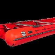 Фото лодки Фрегат М-550 FM Light Jet