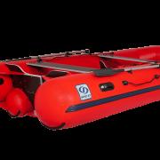 Фото лодки Фрегат М-430 FM Light Jet