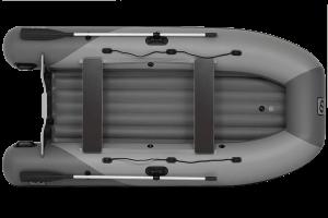 Лодка ПВХ Фрегат 310 Air НДНД л/т надувная под мотор