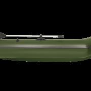 Фото лодки Фрегат 300 ЕК