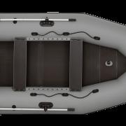Фото лодки Фрегат 290 Prо