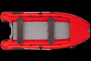 Лодка ПВХ Фрегат M-480 FM L надувная под мотор