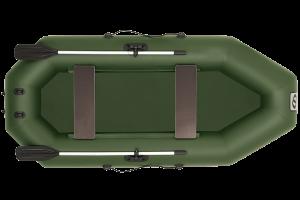 Лодка ПВХ Фрегат М-3 (280 см) надувная гребная